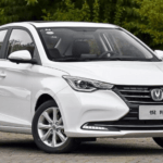 Changan has revealed the launch date of Changan Alsvin