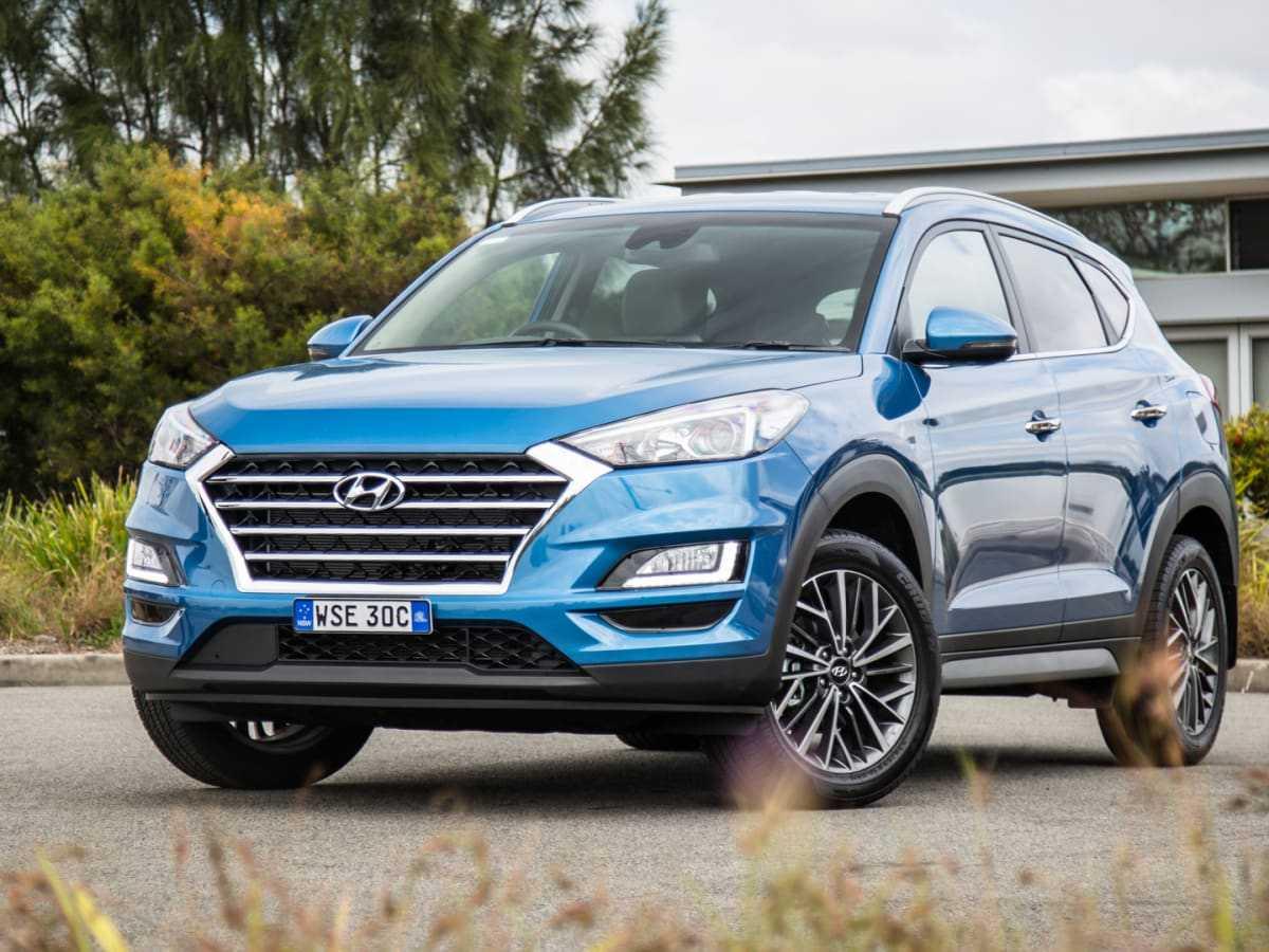 Hyundai-Tucson-Exterior