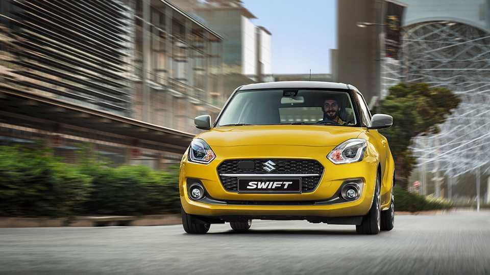 Suzuki-Swift-2021